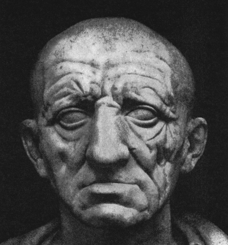 On Old Age by Cicero – second objection, it weakens the body.